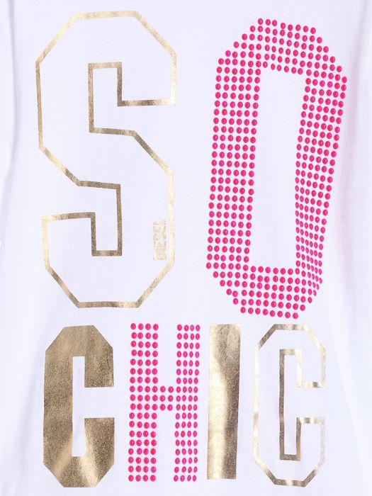 DIESEL TALEXY Camiseta & Top D a