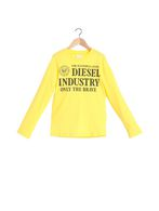 DIESEL TORRY SLIM ML T-shirt & Top U f