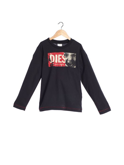 DIESEL TUWI ML T-shirt & Top U f