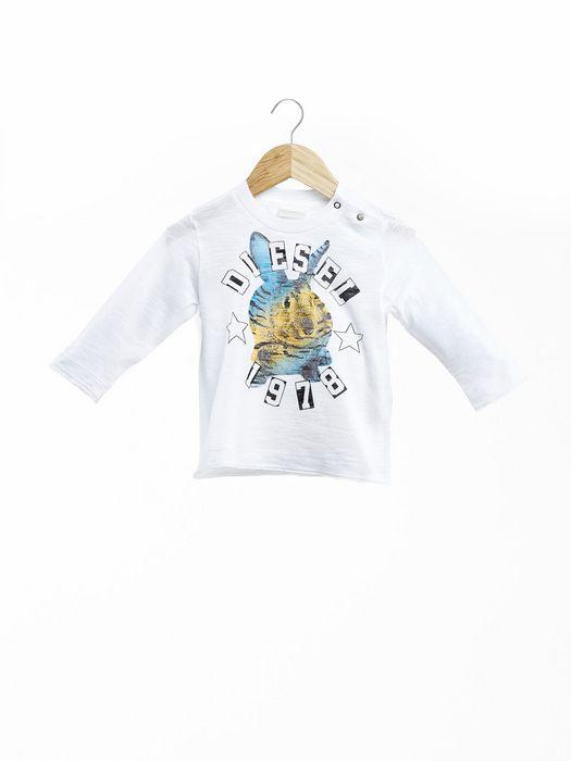 DIESEL TIPAB Camiseta & Top U f