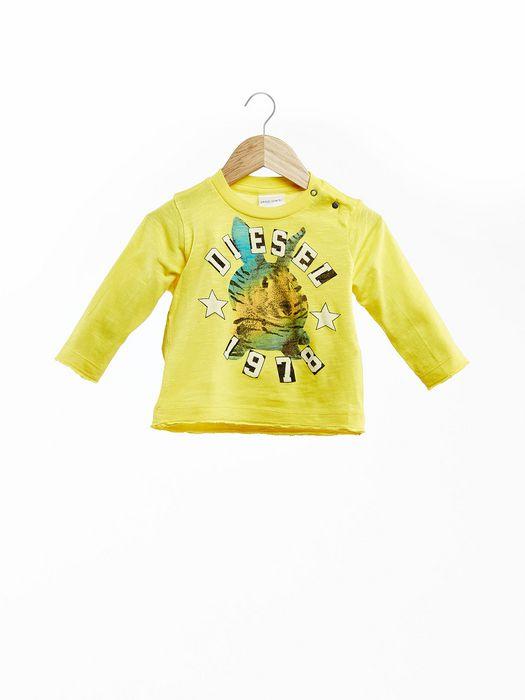DIESEL TIPAB T-shirt & Haut U f