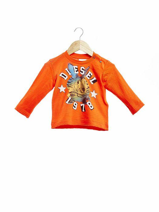 DIESEL TIPAB T-shirt & Tops U f