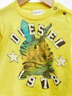 DIESEL TIPAB T-shirt & Haut U a