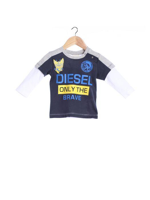 DIESEL TAIB T-shirt & Tops U f