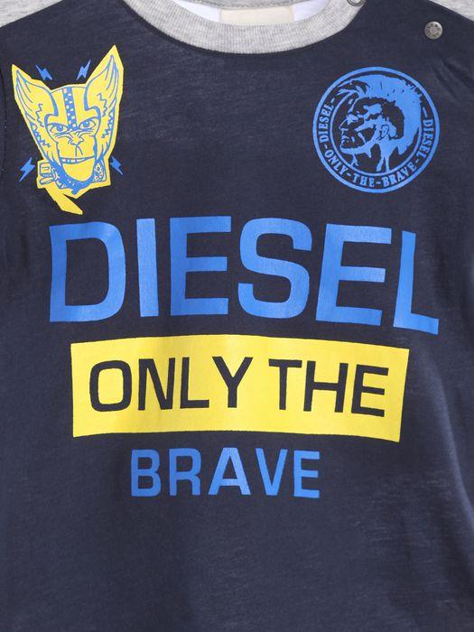 DIESEL TAIB T-shirt & Tops U a