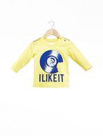DIESEL TOKKIB T-shirt & Tops U f