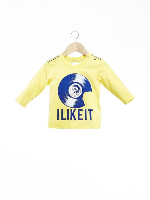 DIESEL TOKKIB T-shirt & Top U f
