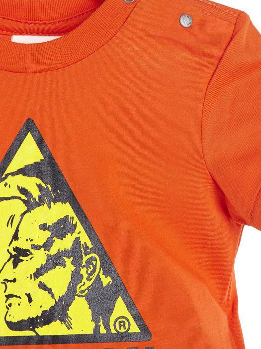 DIESEL TUZYB T-shirt & Tops U a