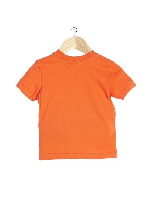 DIESEL TUZYB T-shirt & Tops U e
