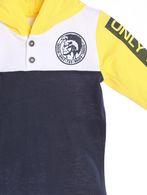 DIESEL TOZAB T-shirt & Tops U a