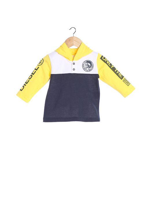 DIESEL TOZAB T-shirt & Top U f