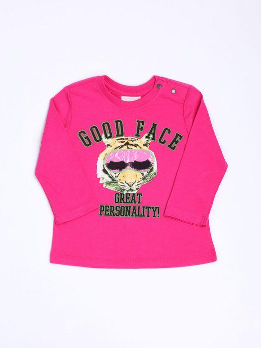 DIESEL TAGIB T-Shirt & Top D f