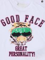 DIESEL TAGIB T-shirt & Top D a