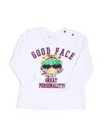 DIESEL TAGIB T-shirt & Tops D f