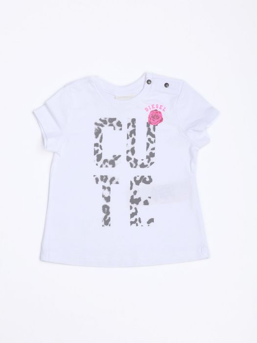 DIESEL TRINIB T-shirt & Top D f