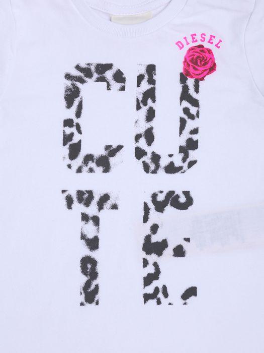 DIESEL TRINIB T-Shirt & Top D a