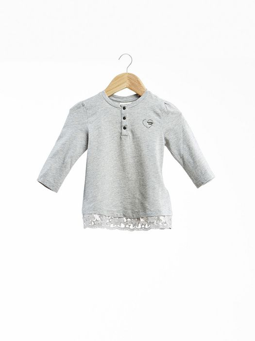 DIESEL TREYB T-shirt & Top D f