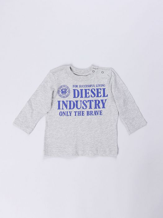 DIESEL TORRYB ML T-shirt & Top U f