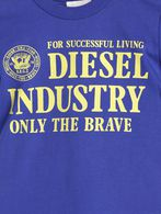 DIESEL TORRYB ML T-shirt & Top U a