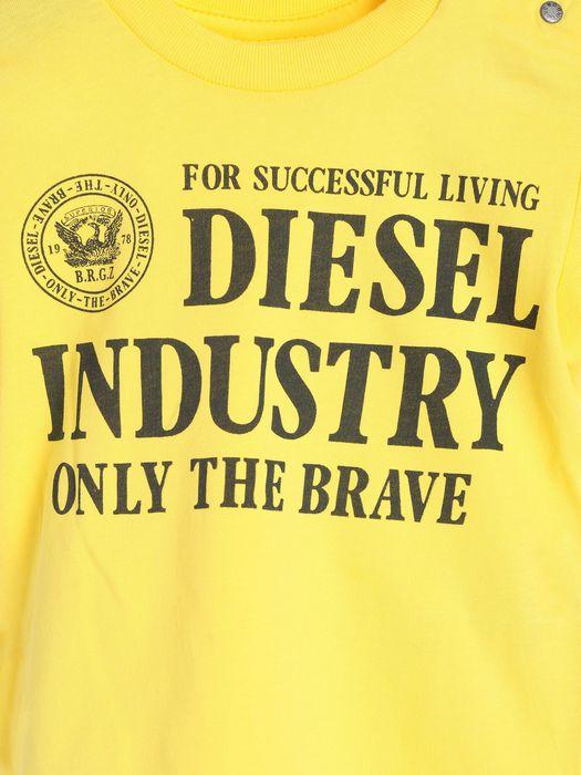 DIESEL TORRYB ML T-shirt & Tops U a