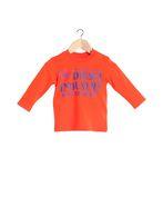 DIESEL TORRYB ML Camiseta & Top U f