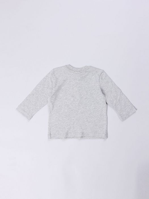 DIESEL TORRYB ML T-shirt & Top U e
