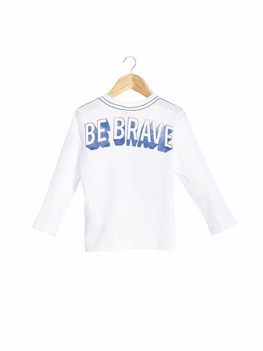 DIESEL TAZY SLIM 2-3 T-shirt & Tops U e