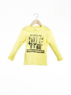 DIESEL TAZY SLIM 2-3 T-shirt & Top U f