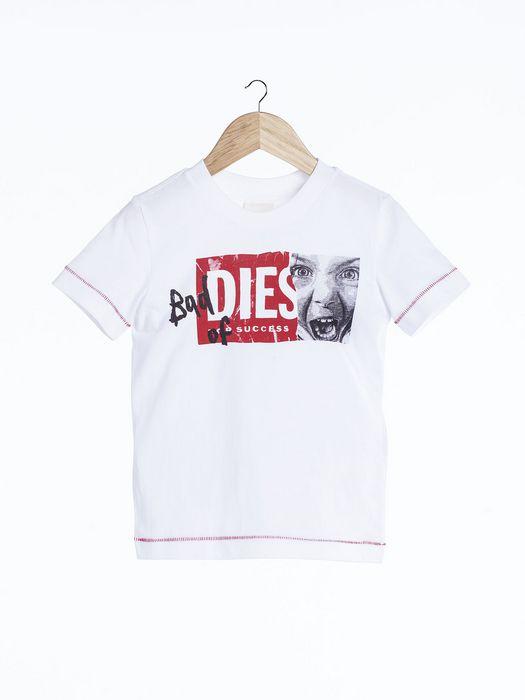 DIESEL TUWI 2-3 T-shirt & Tops U f