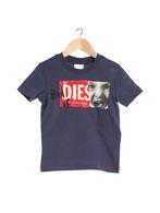 DIESEL TUWI 2-3 T-shirt & Top U f