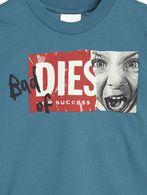 DIESEL TUWI 2-3 Camiseta & Top U a