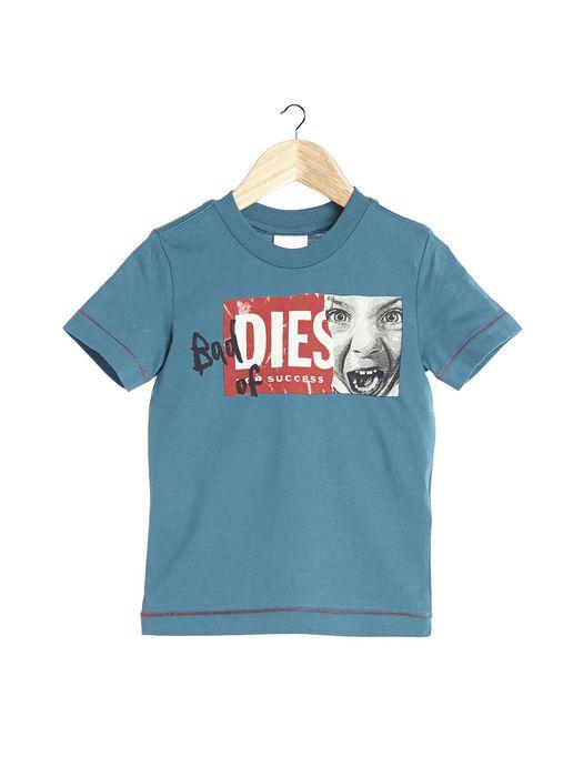 DIESEL TUWI 2-3 Camiseta & Top U f