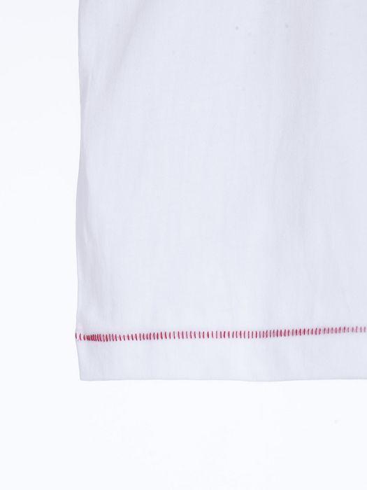 DIESEL TUWI 2-3 T-shirt & Tops U a