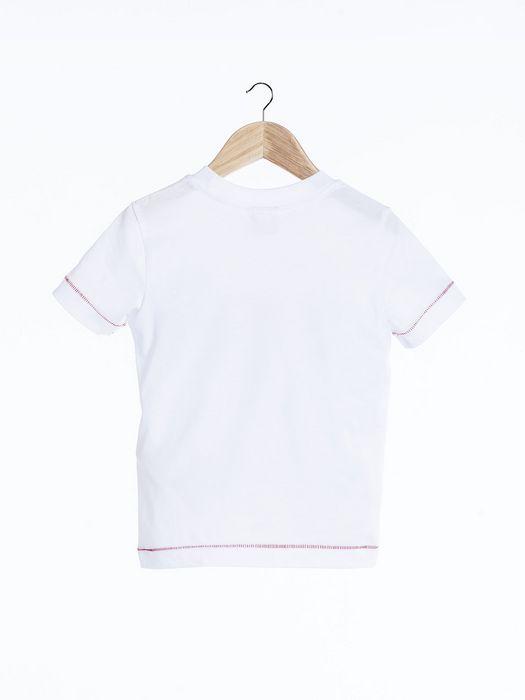 DIESEL TUWI 2-3 T-shirt & Tops U e