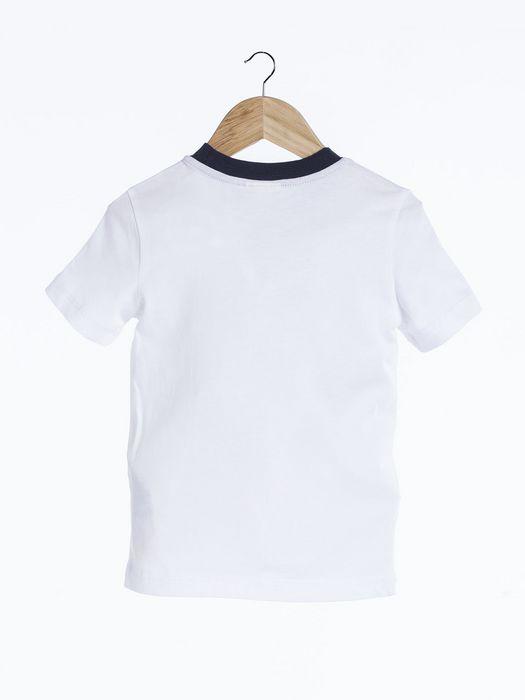 DIESEL TEIDY SLIM 2-3 T-shirt & Tops U e