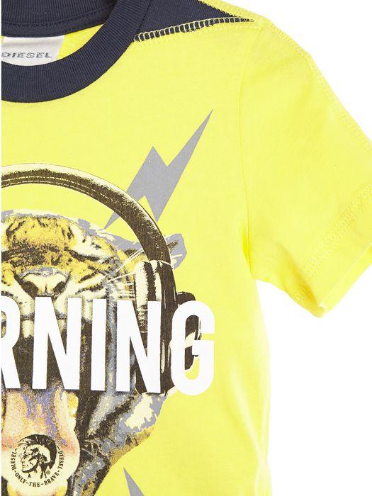 DIESEL TEIDY SLIM 2-3 Camiseta & Top U a
