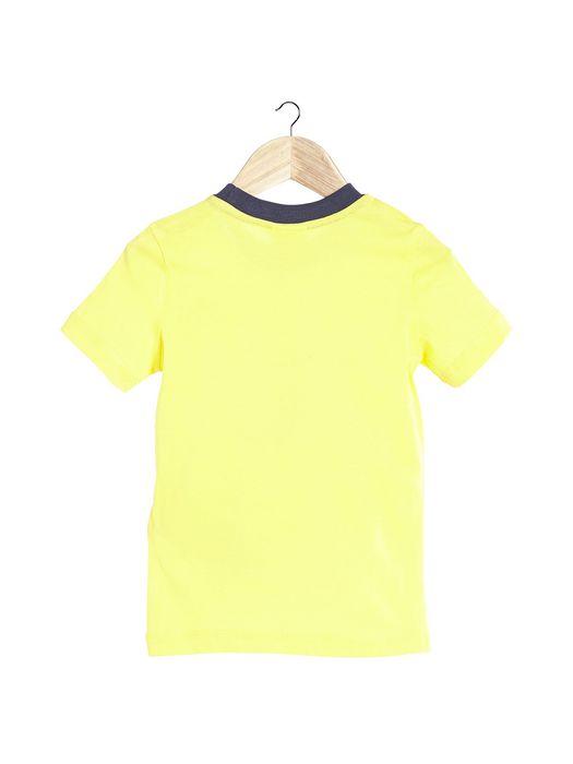 DIESEL TEIDY SLIM 2-3 T-shirt & Top U e