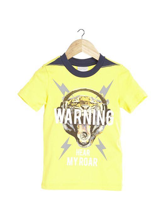 DIESEL TEIDY SLIM 2-3 Camiseta & Top U f