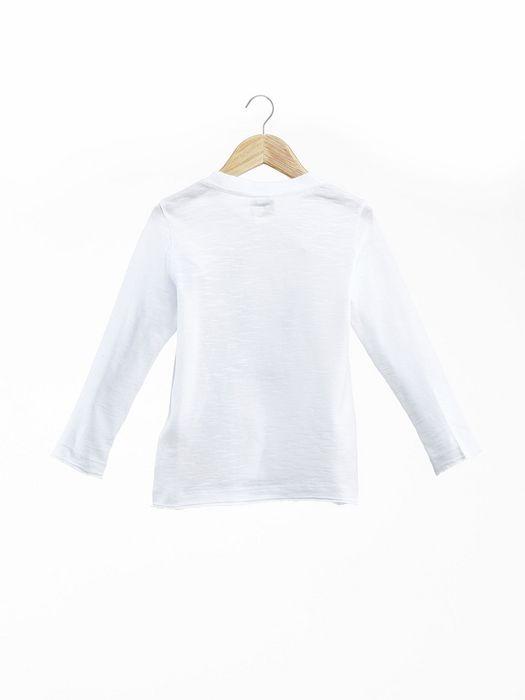 DIESEL TALFY SLIM 2-3 T-shirt & Top U e