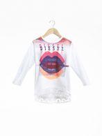 DIESEL TSEMY 2-3 T-shirt & Tops D f