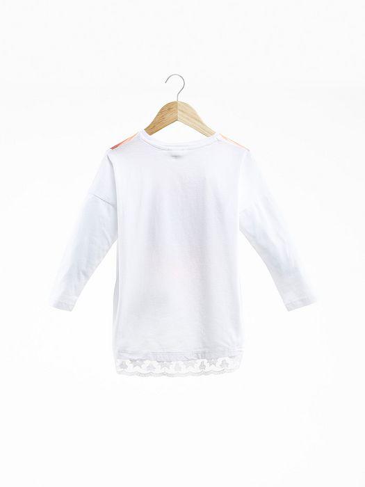 DIESEL TSEMY 2-3 T-shirt & Tops D e