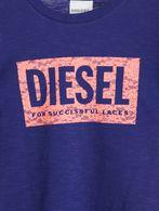 DIESEL TENJI 2-3 T-shirt & Top D a