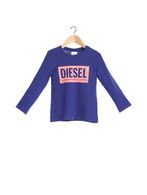 DIESEL TENJI 2-3 T-shirt & Top D f