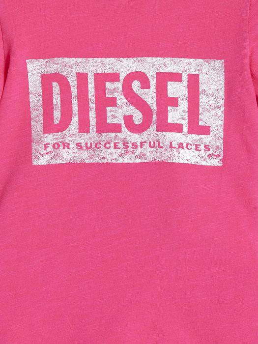 DIESEL TENJI 2-3 T-shirt & Tops D a