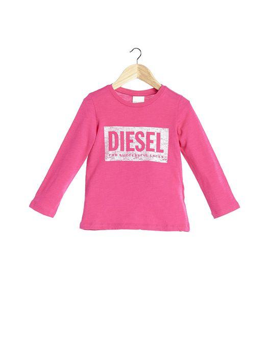 DIESEL TENJI 2-3 T-shirt & Tops D f