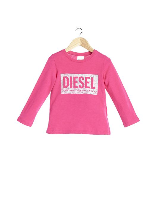 DIESEL TENJI 2-3 Camiseta & Top D f