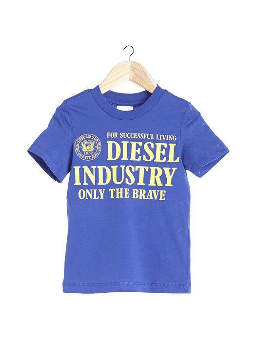 DIESEL TORRY SLIM 2-3 T-shirt & Top U f