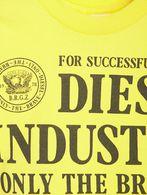 DIESEL TORRY SLIM 2-3 T-Shirt & Top U a