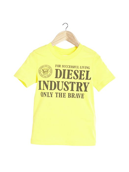 DIESEL TORRY SLIM 2-3 T-Shirt & Top U f