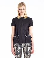 DIESEL BLACK GOLD CHARMAK Top D f